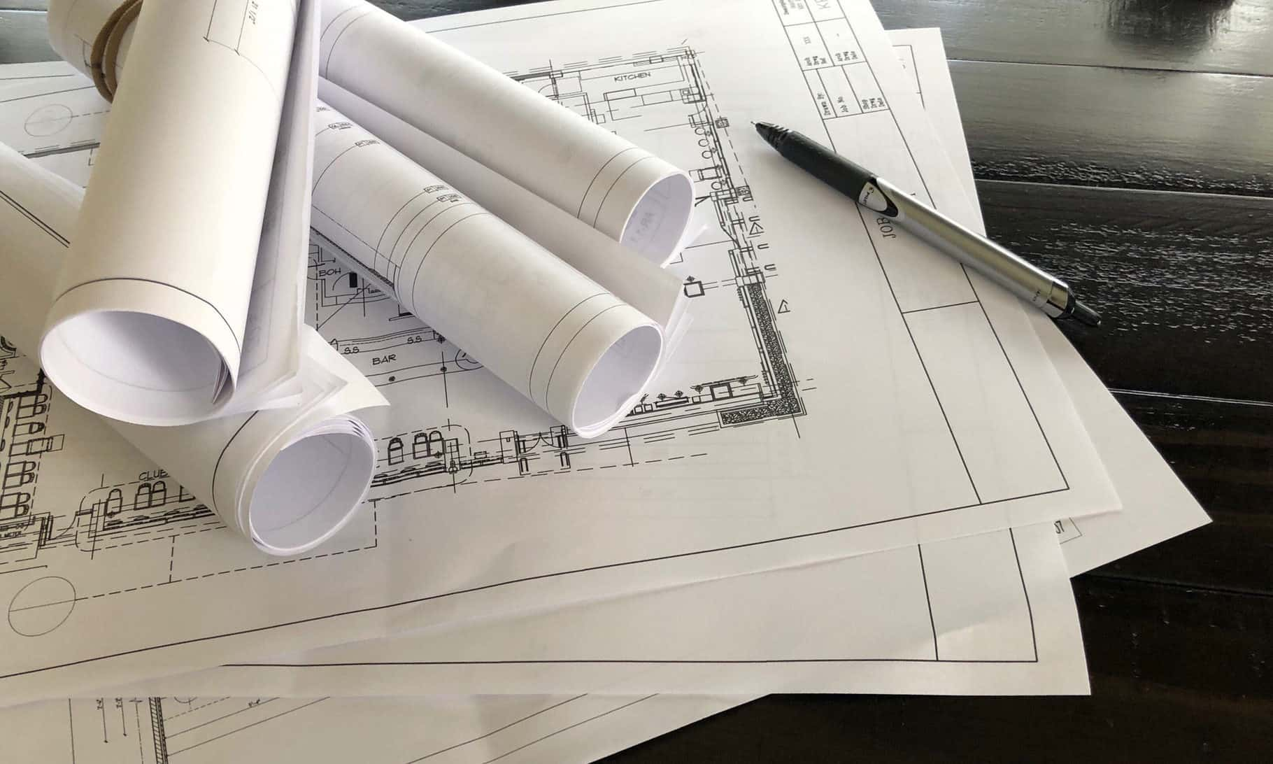What are Millwork Shop Drawings? - Superior Shop Drawings