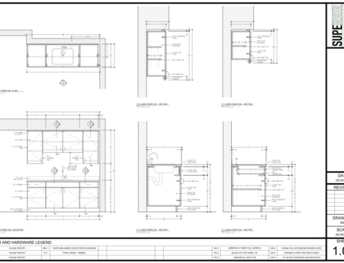 Creating Quality Shop Drawings