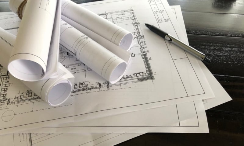 Drafting Services