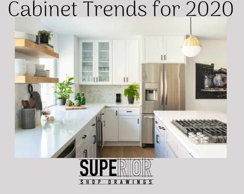 Cabinet Trends for 2020